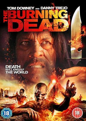 Rent The Burning Dead Online DVD Rental