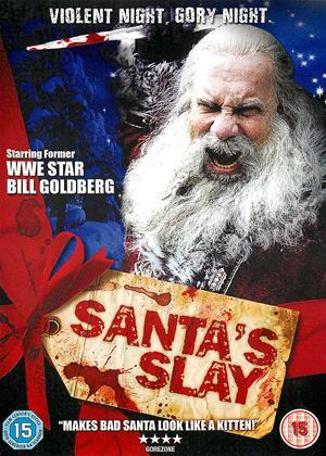 Rent Santa's Slay Online DVD Rental
