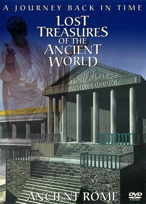 Lost Treasures of the Ancient World: Ancient Rome Online DVD Rental
