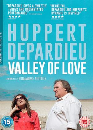 Valley of Love Online DVD Rental
