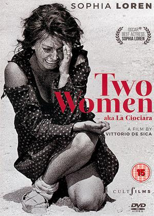 Rent Two Women (aka La Ciociara) Online DVD Rental
