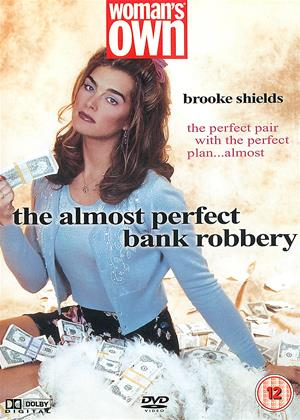 Rent The Almost Perfect Bank Robbery Online DVD Rental