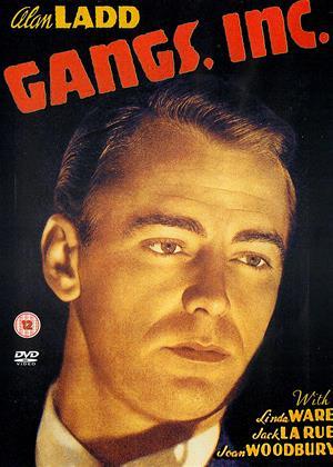 Gangs. Inc. Online DVD Rental