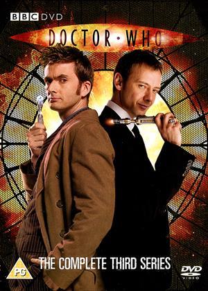 Rent Doctor Who: New Series 3 Online DVD Rental
