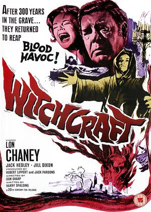 Witchcraft Online DVD Rental