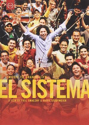 Rent El Sistema: Music to Change Life Online DVD Rental