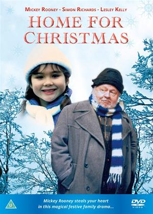 Home for Christmas Online DVD Rental