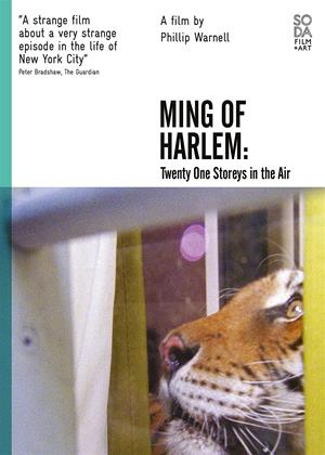 Ming of Harlem: Twenty One Storeys in the Air Online DVD Rental