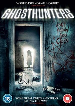 Rent Ghosthunters Online DVD Rental