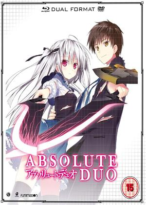 Absolute Duo Online DVD Rental