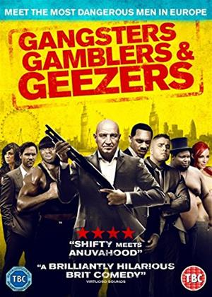 Gangsters, Gamblers and Geezers Online DVD Rental