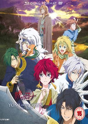 Yona of the Dawn: Part 2 Online DVD Rental