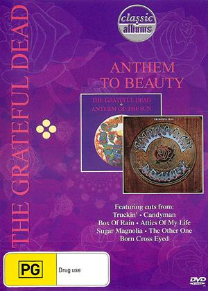 The Grateful Dead: Anthem to Beauty Online DVD Rental
