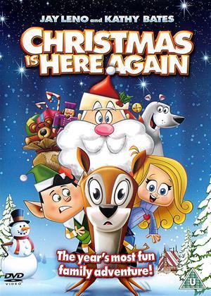 Christmas Is Here Again Online DVD Rental