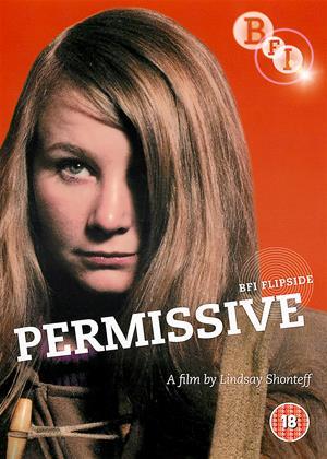 Rent Permissive (aka Suzy Superscrew / The Now Child) Online DVD Rental