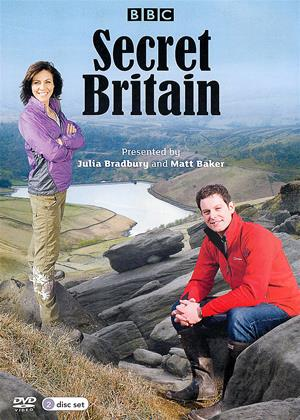Secret Britain: Series 1 Online DVD Rental