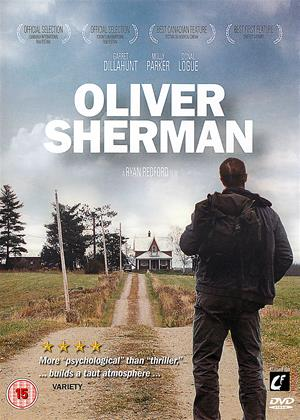 Rent Oliver Sherman Online DVD Rental