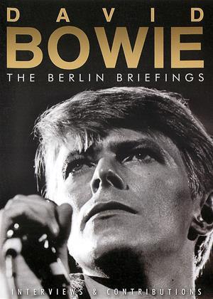 David Bowie: The Berlin Briefings Online DVD Rental