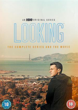 Looking: Series 2 Online DVD Rental