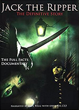Jack the Ripper: The Definitive Story Online DVD Rental