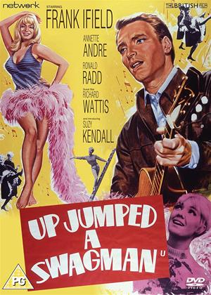 Up Jumped a Swagman Online DVD Rental