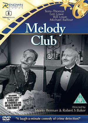 Rent Melody Club Online DVD Rental