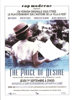 The Price of Desire Online DVD Rental
