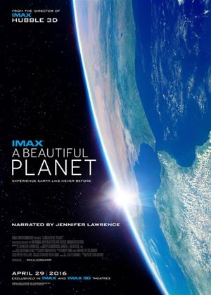A Beautiful Planet Online DVD Rental