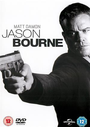 Jason Bourne Online DVD Rental