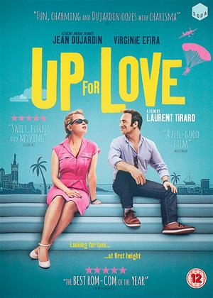Up for Love Online DVD Rental