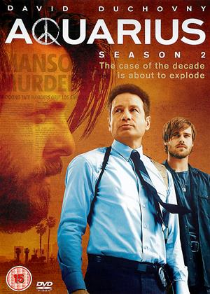 Aquarius: Series 2 Online DVD Rental