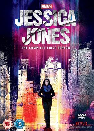 Jessica Jones: Series 1 Online DVD Rental
