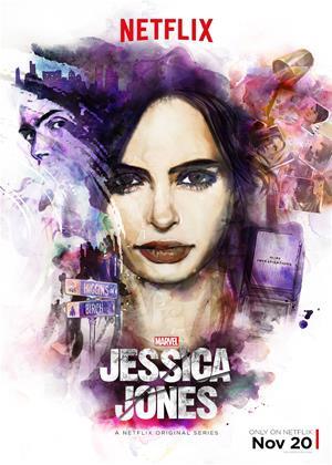 Jessica Jones: Series 2 Online DVD Rental