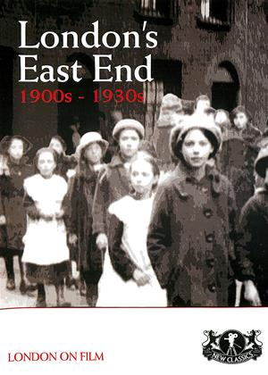Rent London's East End: 1900s-1930s Online DVD Rental