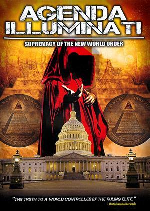 Agenda Illuminati Online DVD Rental