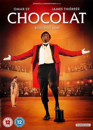 Chocolat Online DVD Rental