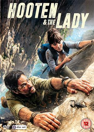 Rent Hooten and the Lady: Series 1 Online DVD Rental