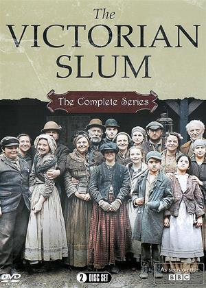 The Victorian Slum Online DVD Rental