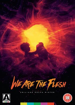 We Are the Flesh Online DVD Rental