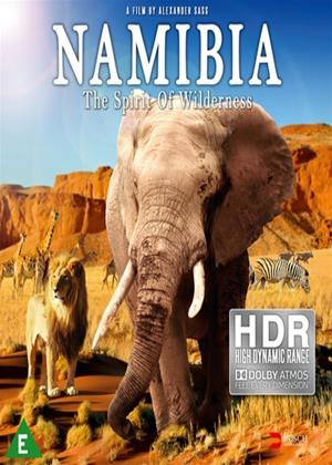 Namibia: The Spirit of Wilderness Online DVD Rental