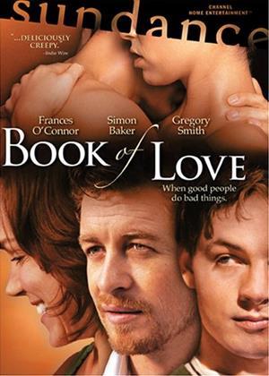 Rent Book of Love (aka Nights in Phnom Penh) Online DVD Rental