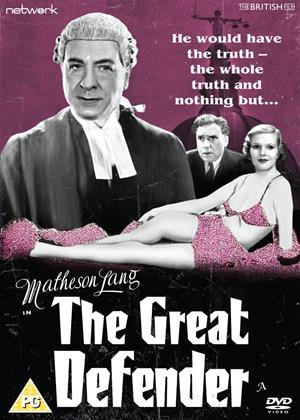 The Great Defender Online DVD Rental