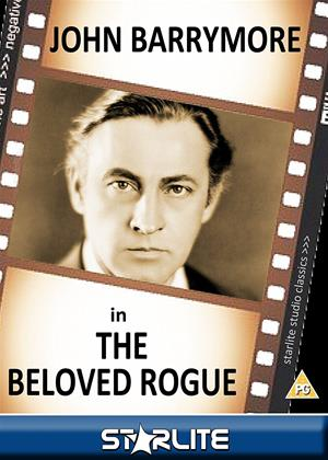 Beloved Rogue Online DVD Rental