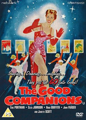 Rent The Good Companions Online DVD Rental