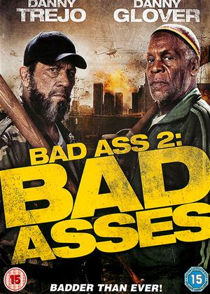 Bad Ass 2: Bad Asses Online DVD Rental