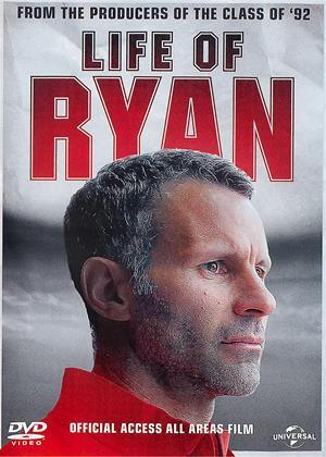 Rent Life of Ryan (aka Life of Ryan: Caretaker Manager) Online DVD Rental