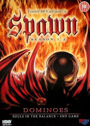 Rent Spawn: Series 1: Vol.2 (aka Todd McFarlane's Spawn) Online DVD Rental