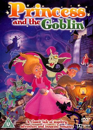 Princess and the Goblin Online DVD Rental