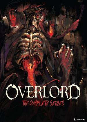 Overlord Online DVD Rental