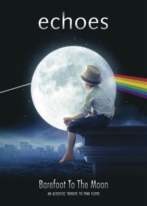 Echoes: Barefoot to the Moon Online DVD Rental